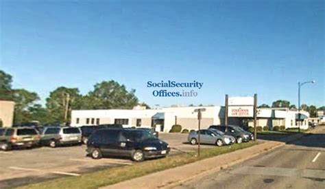 Social Security Office Waukesha by Wisconsin Social Security Offices