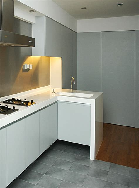 flat kitchen design iinchstudio hdb new flat kitchen designers package