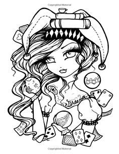 tattoo darlings an inky tattoo darlings free sle coloring page rockabilly by hannah lynn coloring pages