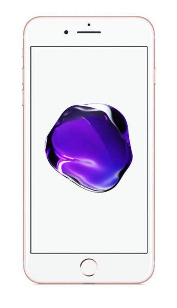 apple iphone 7 plus 128gb gold unlocked a1784 gsm ebay