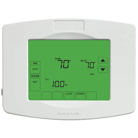 zwstat remote thermostat for honeywell security
