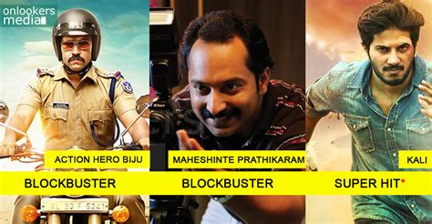 malayalam film box office 2016 how does mollywood box office fared in its first 4 months