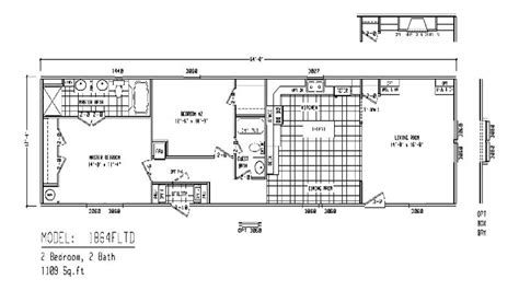 fleetwood mobile home floor plans single wide mobile home floor plans fleetwood single wide