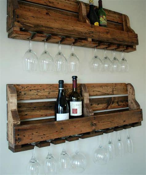 Plastic Kitchen Backsplash porte bouteilles original 30 id 233 es de rangement 224 la maison