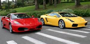 Lamborghinis And Ferraris General Questions Or Lamborghini Cargurus