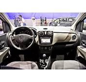 Geneva 2012 Dacia Lodgy Official Reveal Live Photos