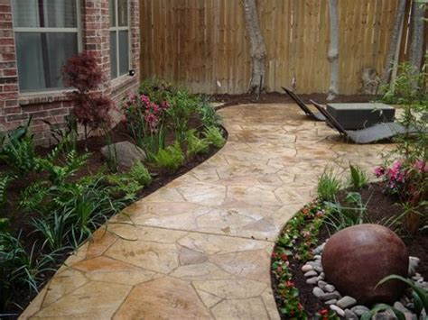 southwest backyard designs landscaping dallas landscaping network