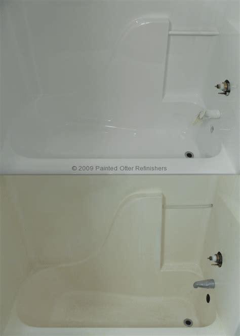 Bathtub Refinishing Albany Ny by Before After 171 Bathtub Refinishing Tile Reglazing