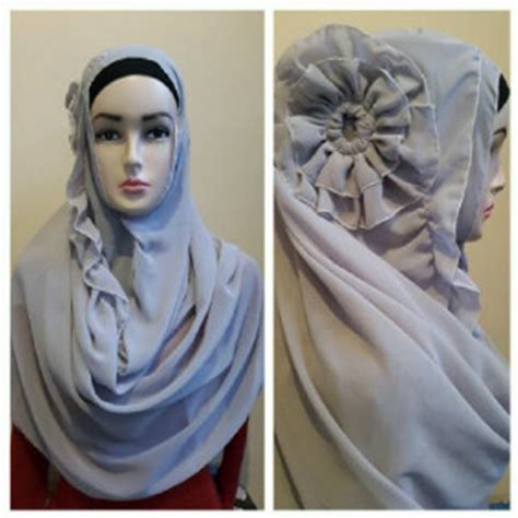 Jilbab Instan Camelia jilbab instan camelia chiffon terbaru murah bundaku net