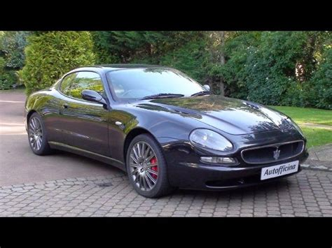 Maserati 3200 Gt For Sale by Maserati 3200 Gt Sold Used Maserati 3200 Gt Assetto