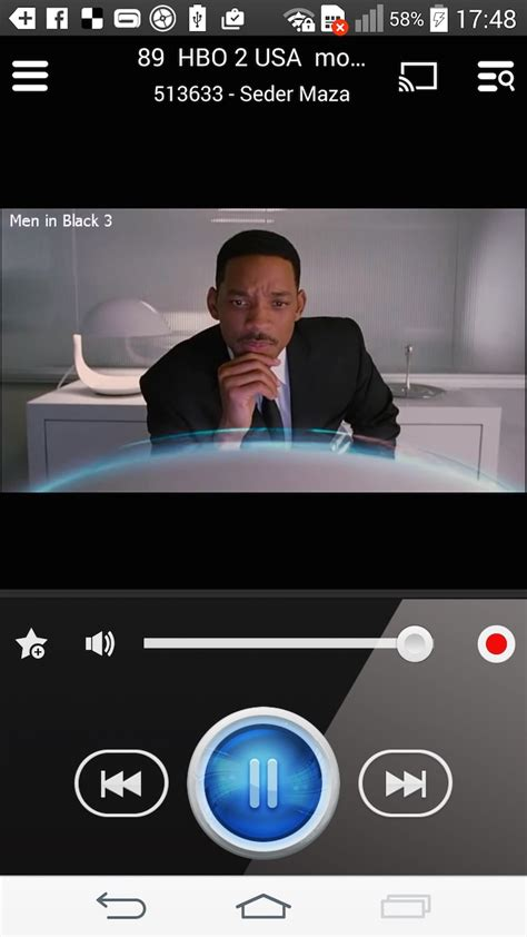 live media player apk live player