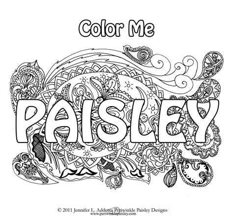 coloring books for adults huffington post 14 images of bandana paisley design coloring pages to