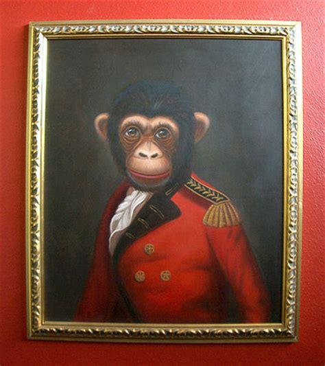 monkey painting finkbuilt 187 archive 187 the monkey paintings