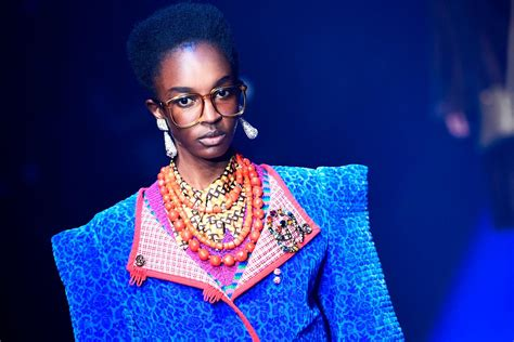 Fashion Gucci 3 Ruang gucci opens milan fashion week with eighties inspired collection as alessandro michele continues