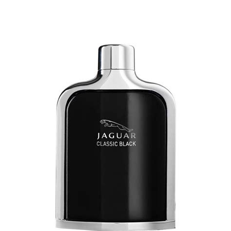 Parfum Jaguar Classic 100ml For jaguar classic black eau de toilette incenza