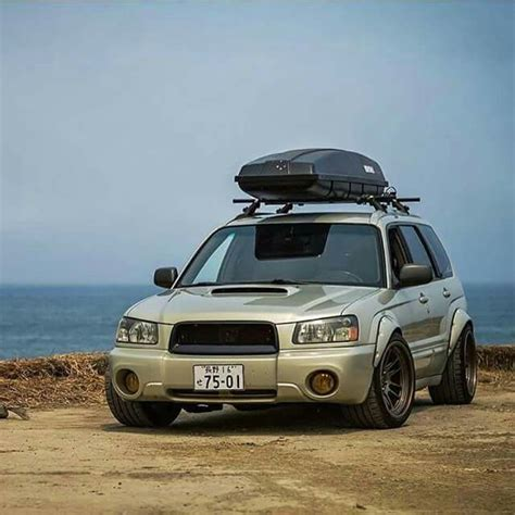 modded subaru forester pin von andreas habit auf the wall of foz pinterest