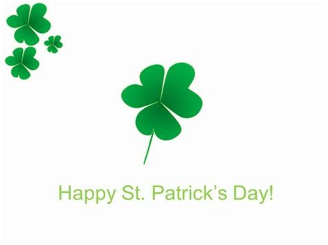 s day templates st patrick s day template
