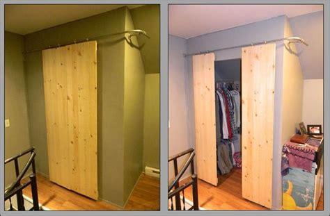 Sliding Closet Doors Diy by 207 Best Diy Room Crafts Images On Diy
