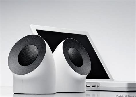 modern speakers 15 awesome speakers and modern speaker designs