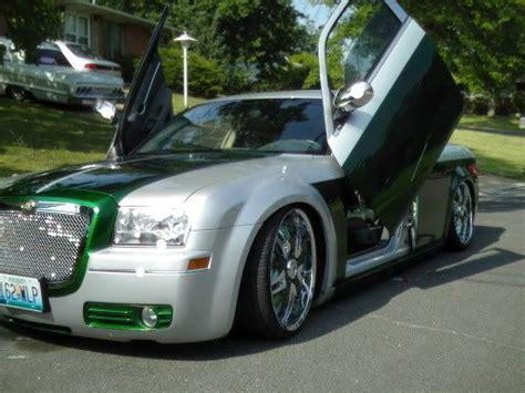 Chrysler 300 With Lambo Doors by Lambo Door Kit To Do Or Not To Do Chrysler 300c Forum