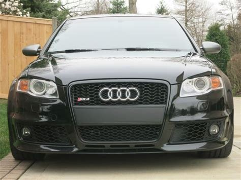 all car manuals free 2008 audi rs4 head up display purchase used 2008 audi rs4 titanium package exclusive interior 34k miles warranty to 2018 in