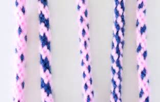 8 Strand Kumihimo Patterns by Color Placement   Dream a Little Bigger