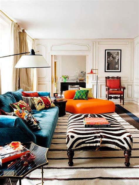 25 best ideas about bold colors on style bold