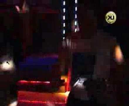 Mr Sl Fiona joget tasik biru phim clip