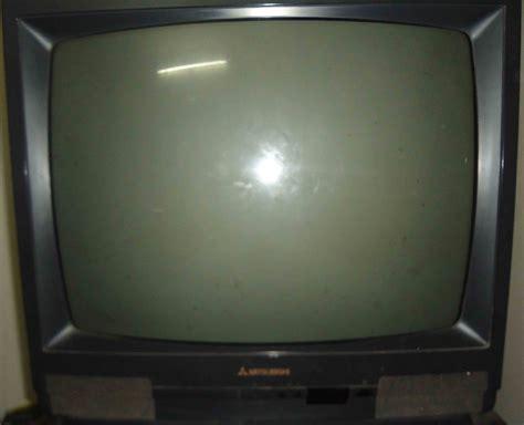 mitsubishi tv mitsubishi 21 color tv clickbd