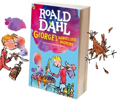 11 of the best primary roald dahl day resources lesson