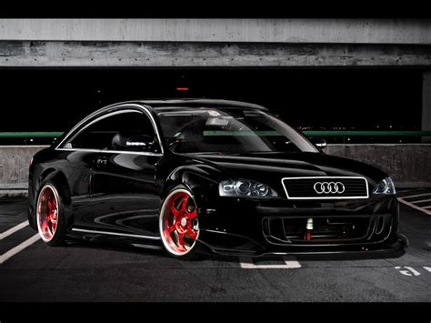 Audi Tuning by Wallpaper Wallpapers Audi A4 B5