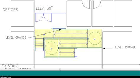 pattern construction test ramp 3