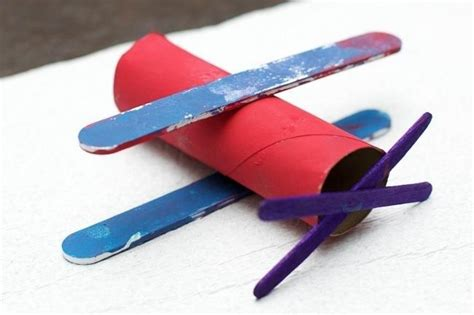 Paper Airplane Crafts - 12 paper boats and planes they will spaceships and