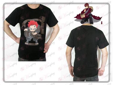 T Shirt Spiderman25 gaara t shirt schwarz cosplaymade de