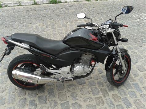 vende se uma honda cb 300 preta ano novinha so 6 pictures to pin on vende se uma moto honda 300cc super nova marechal not 237 cias