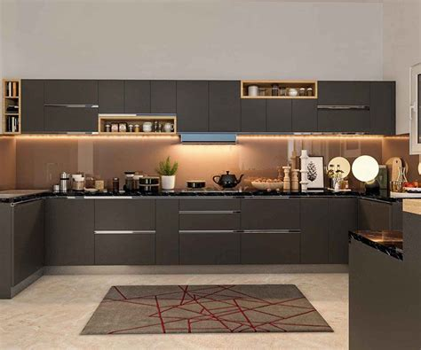modular kitchen interior design images hd decoomo