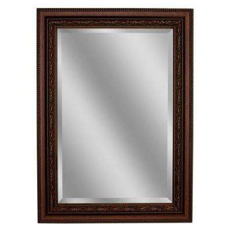 Home Depot Bathroom Vanity Mirrors by Bathroom Mirrors The Home Depot