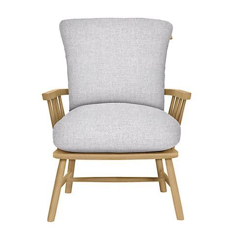 Buy Grey Armchair Buy Lewis Collection Balmoral Armchair