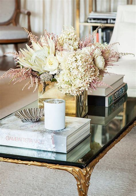 coffe table decoration 25 best ideas about gold coffee tables on pinterest