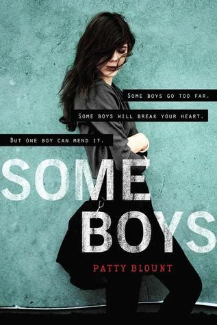 the book of boys just for books some boys by patty blount reviews discussion bookclubs
