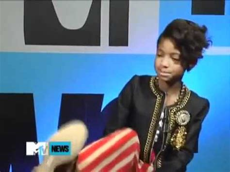 willow smith youtube interview willow smith interview on mtv youtube