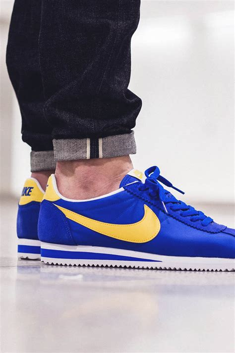 Nike Cortez 8 nike classic cortez nike air max mirabella wh omble