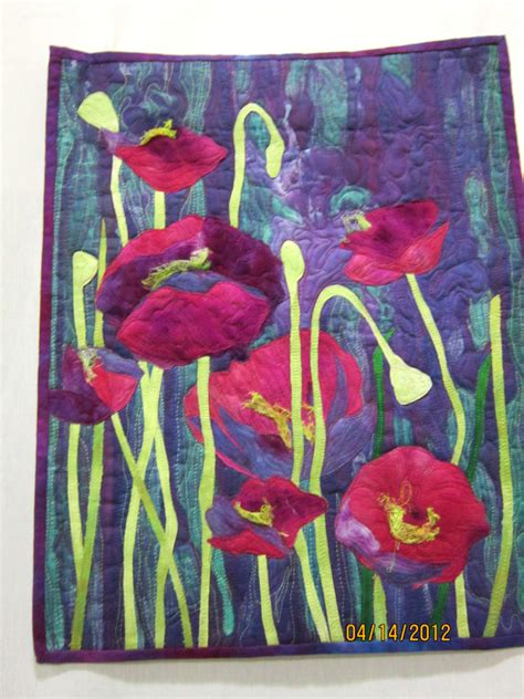 quilts thread painting and free motion quilting details nonnie s quilting dreams