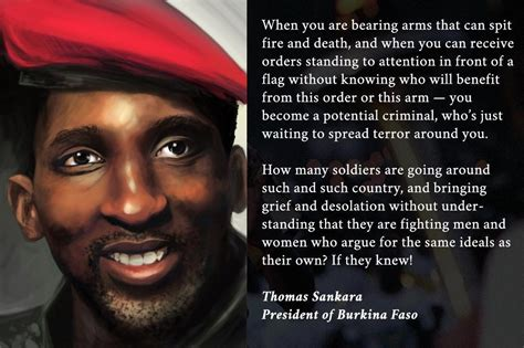 biography quick facts thomas sankara quotes assassination biography quick facts