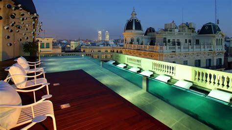Roof Top Bars Barcelona by Best Rooftop Bars Barcelona Therooftopguide