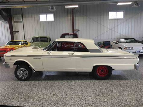 1963 ford fairlane 500 for sale classiccars cc 963355