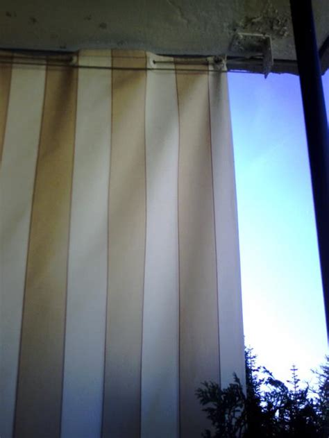 fertige vorhänge mit ösen dekor vorhang balkon