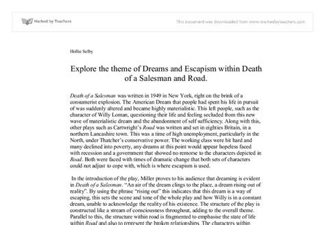 literature themes about death theme of death in literature essay