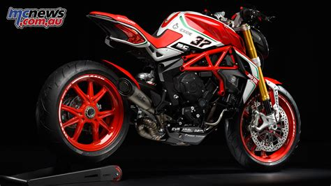 mv agusta dragster  rc breaks cover mcnewscomau