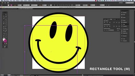 Adobe Illustrator Cs6 How To Crop Images | how to crop in adobe illustrator cs6 youtube